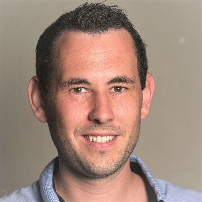 Daniel Jaggi